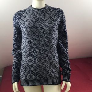 Scotch and Soda Amsterdam Couture Sweater S